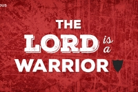 Exodus: The Lord Is a Warrior Sermon Series