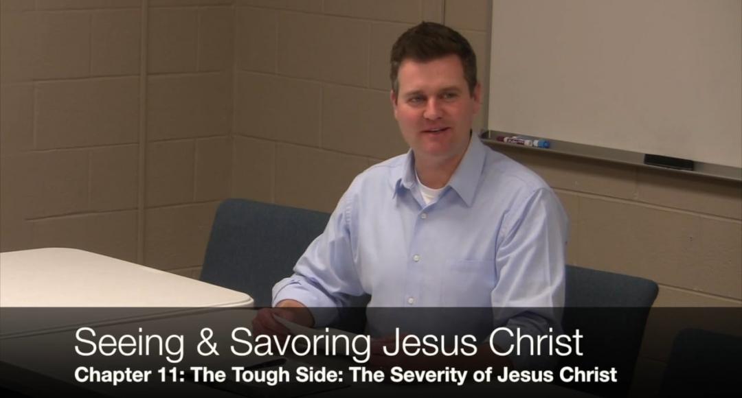 Seeing & Savoring: Chapter 11