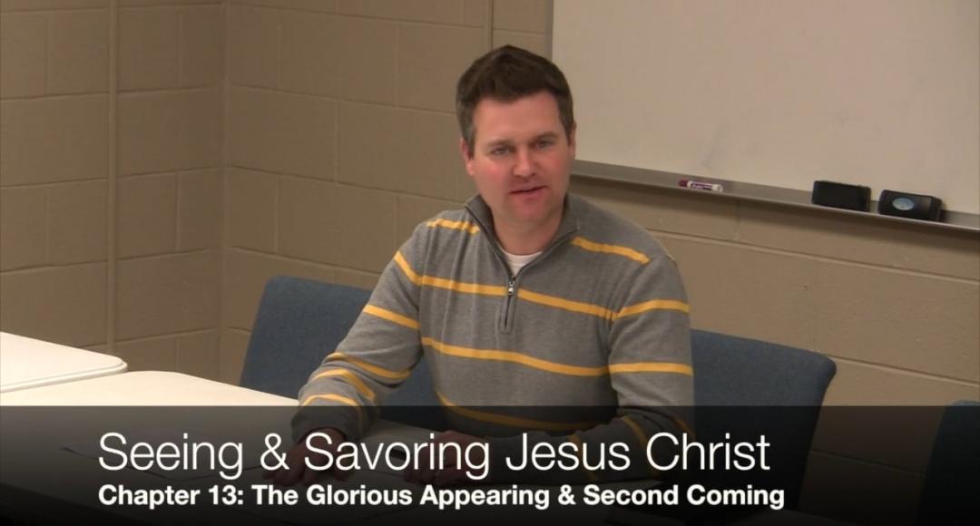 Seeing & Savoring: Chapter 13