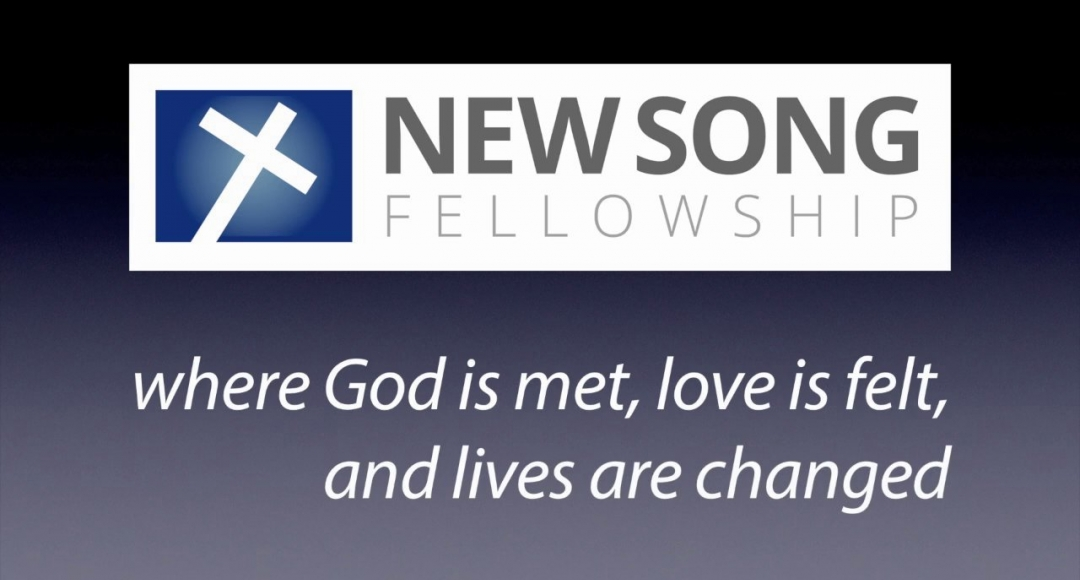 2014 New Song Fellowship Ministry Update #5: Spiritual Transformation